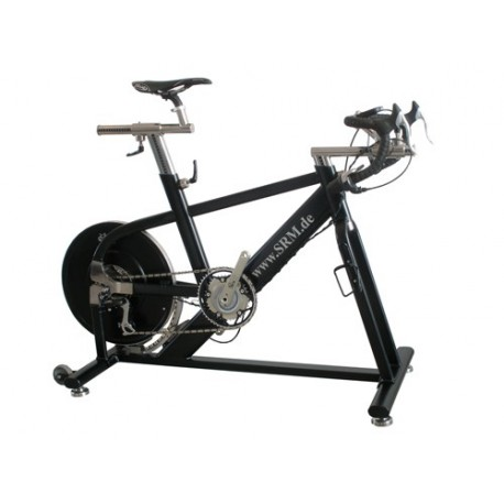 SRM Indoor Trainer Professonial