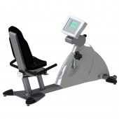 Ergocycle semi-allongé Medic E630