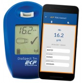 DiaSpect Tm Analyser Bluetooth