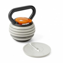 Kettle Bell Ajustable 4 à 18 kg
