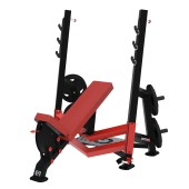 BANC DEVELOPPE INCLINE OLYMPIQUE - Gamme Performance