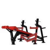 BANC INCLINE DEVELOPPE OLYMPIQUE - Gamme Performance