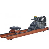 Rameur Apollo PRO V - Gamme Fluid Rower