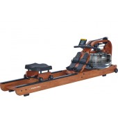 Rameur Viking PRO V - Gamme Fluid Rower