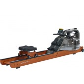 Rameur Apollo PRO XL - Gamme Fluid Rower