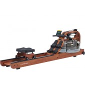 Rameur Viking PRO XL - Gamme Fluid Rower