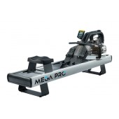 Rameur MEGA PRO XL - Gamme Fluid Rower